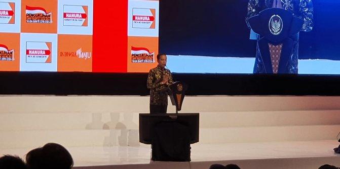 Jokowi ingin Pilkada 2020 Damai: Jangan ada Hoaks, Fitnah