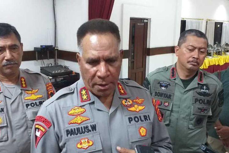 Kapolda Papua: KKB Juga Menganiaya Warga Saat Kontak Senjata dengan TNI/Polri