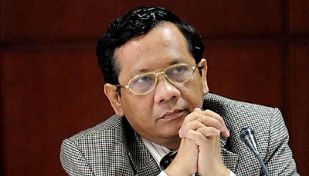 Pemerintah dan DPR Terbuka Masukan Omnibus Law