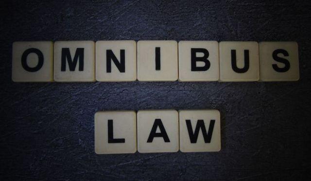Omnibus Law Ubah Kesan Perizinan RI Tumpang Tindih Menjadi Lebih Baik