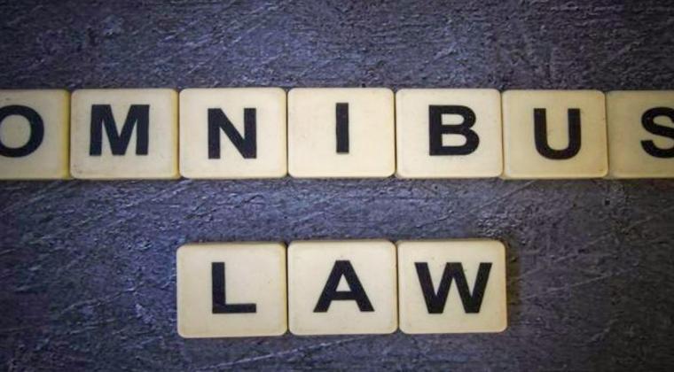 Omnibus Law Cipta Lapangan Kerja Melindungi Buruh dan Pengusaha