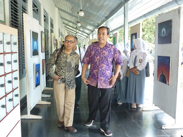 Sejarah Membuktikan, Indonesia Adidaya Bidang Budaya