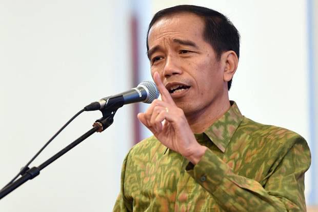 Presiden Jokowi Optimistis 2020 Akan Lebih Baik
