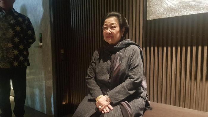 Megawati: Pancasila Bisa Jadi Tameng Hadapi Post Truth