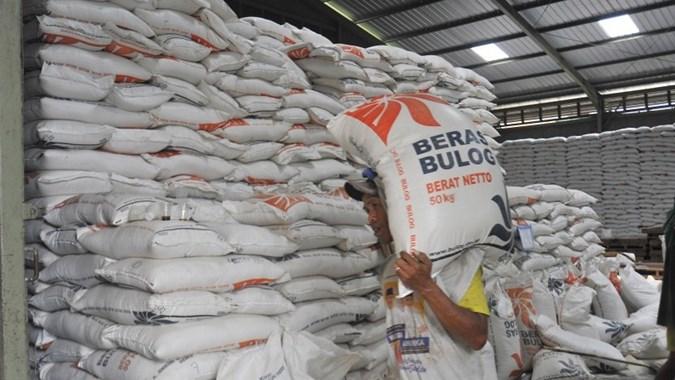 Jaga Inflasi, Operasi Pasar Beras Bulog Dinaikkan Dua Kali Lipat