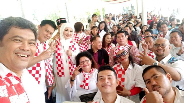 Solidaritas Merah Putih Apresiasi Jokowi Tolak Pulangkan WNI Eks ISIS