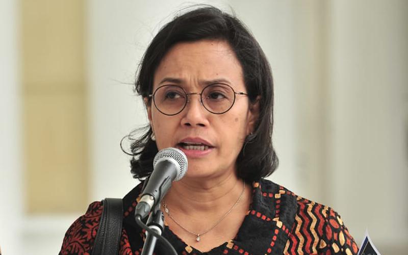 Pemerintah Susun Sejumlah Langkah untuk Lindungi Ekonomi Indonesia akibat Wabah Corona