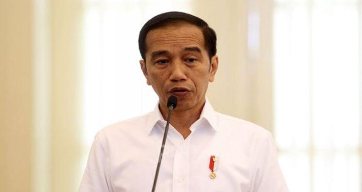 Presiden Jokowi Siap Jalankan Program Kartu Pra Kerja April 2020