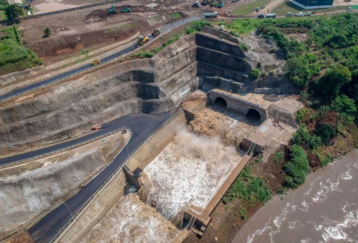 Cegah Banjir Jakarta, Sejumlah Danau di Jabar Dinormalisasi