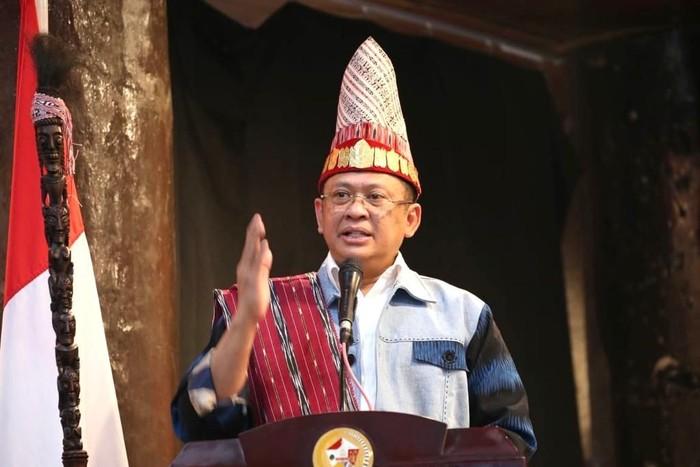 Ketua MPR: Pancasila Mengarahkan Tujuan Bangsa Indonesia