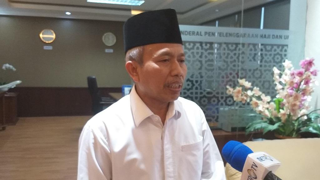Pemerintah Terus Upayakan Penambahan 10 Ribu Kuota Haji