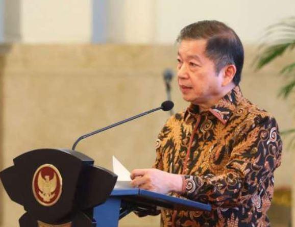 Pemerintah pastikan lokasi ibu kota baru bebas banjir
