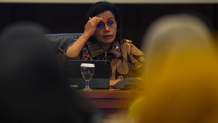 Pemerintah Siapkan Paket Stimulus Fiskal Hadapi Dampak Virus Corona
