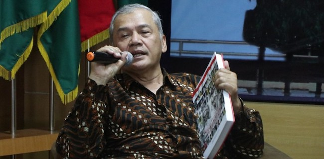 Sepamflet dengan FPI dan GNPF, PP Muhammadiyah Geram Logonya Dicatut: Kami Tak Terlibat Aksi 212!