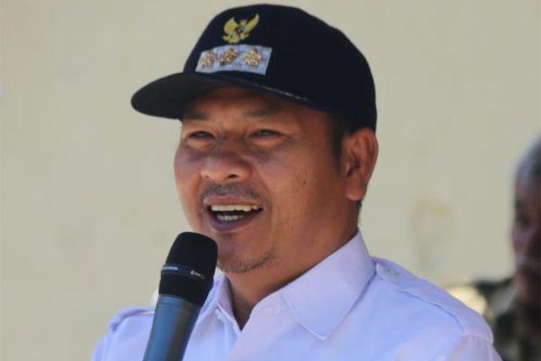 Libatkan Kepala Daerah Bahas Omnibus Law