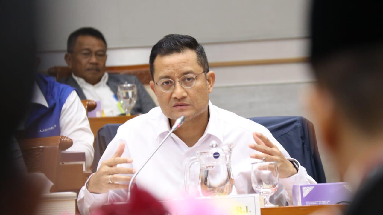 Pemerintah Targetkan Program Sembako Bantu Kurangi Stunting