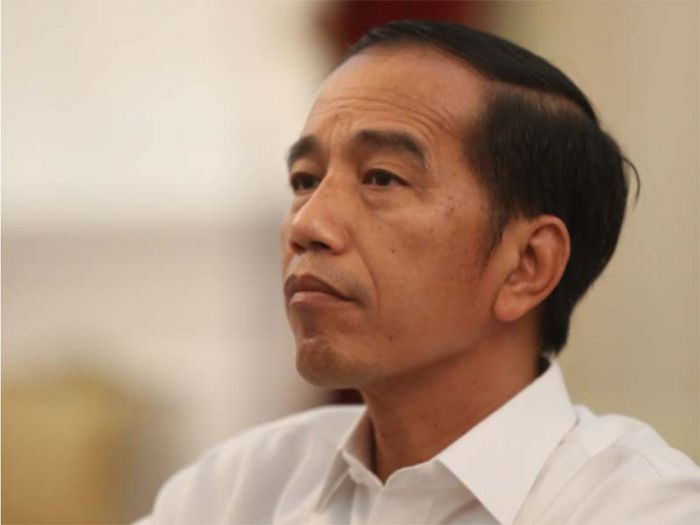 Presiden Tekankan Urgensi Omnibus Law