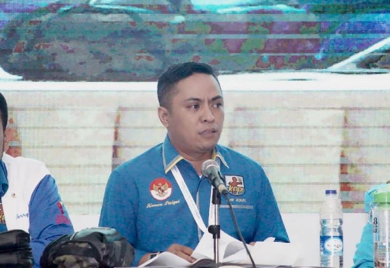 KNPI Dukung Omnibus Law Cipta Kerja