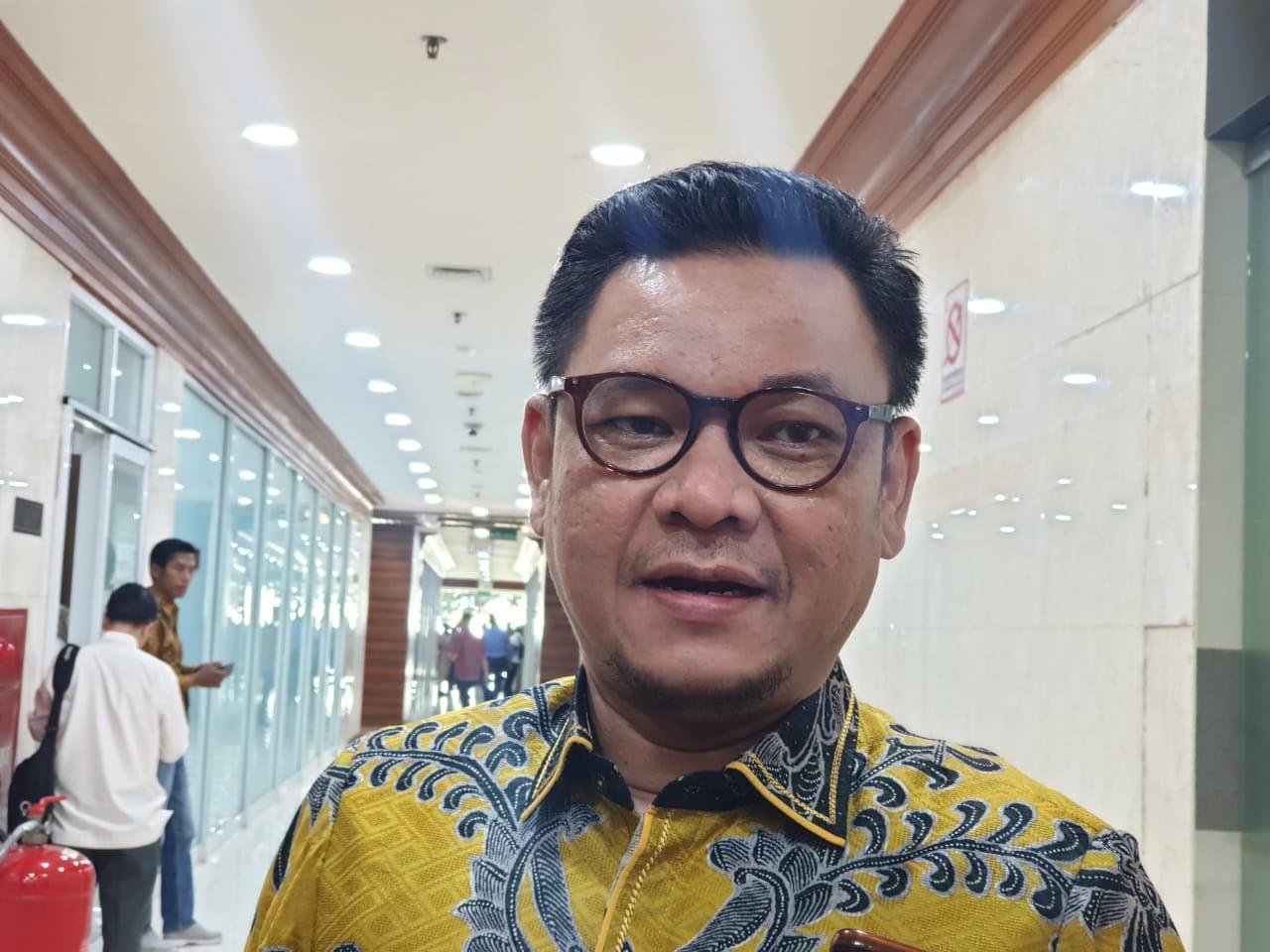 Ace Hasan Ajak Ratusan Mahasiswa Kokohkan Pancasila