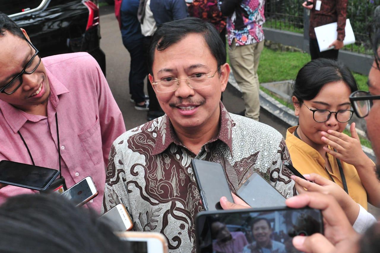 Pemeriksaan Virus Corona Terbukti Terakreditasi, Menkes: WHO Beri Apresiasi untuk Indonesia