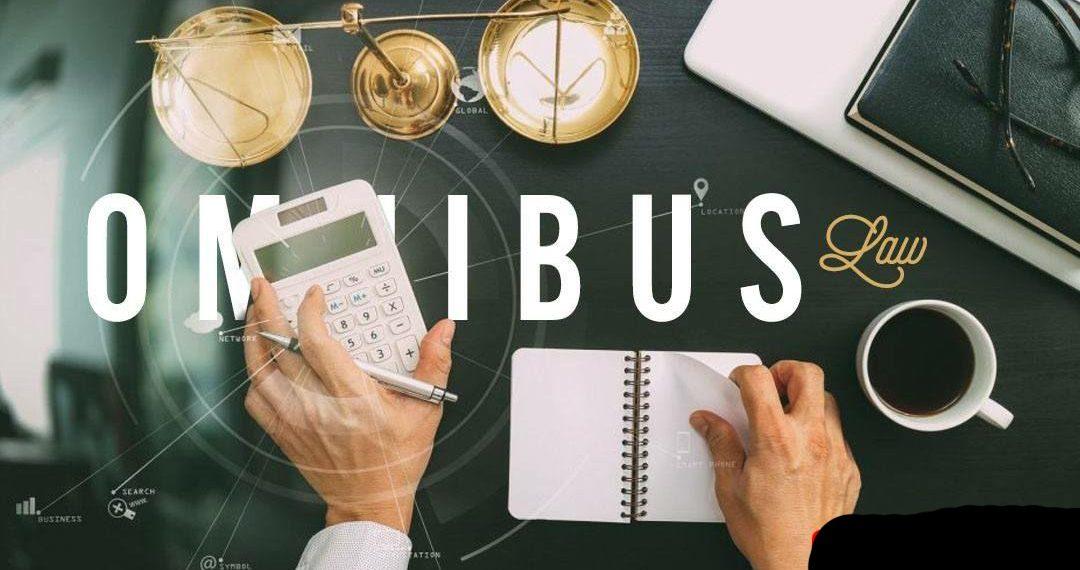 Dorong Investasi, Menteri ATR Ikut Terjun dalam Pembahasan Omnibus Law