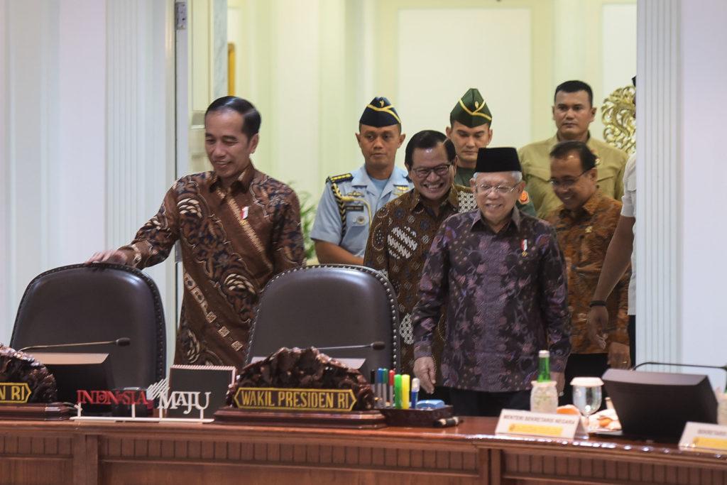 Presiden: Sejak 2015 Peringkat Daya Saing Pariwisata Indonesia Terus Naik