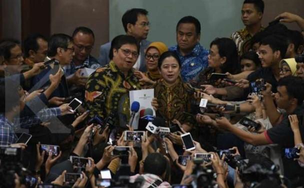 Pelaku usaha berharap Omnibus Law bisa segera diimplementasikan