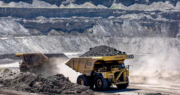 Omnibus Law Diyakini Mampu Mengerek Investasi Minerba
