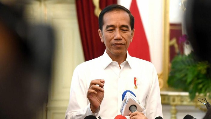 Alasan Jokowi Kebut Omnibus Law: Kita Mengalami Obesitas Regulasi