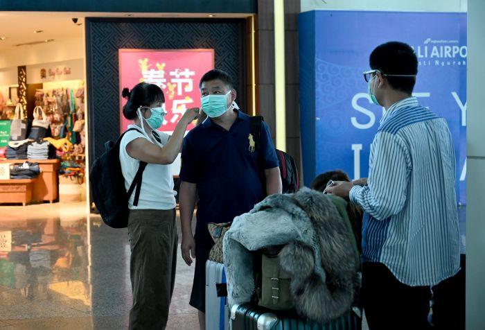 Kemenkes Tegaskan Indonesia Siap Hadapi Virus Korona
