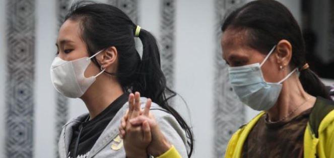 Pemerintah Siapkan Skenario Jika Virus Corona Masuk Indonesia