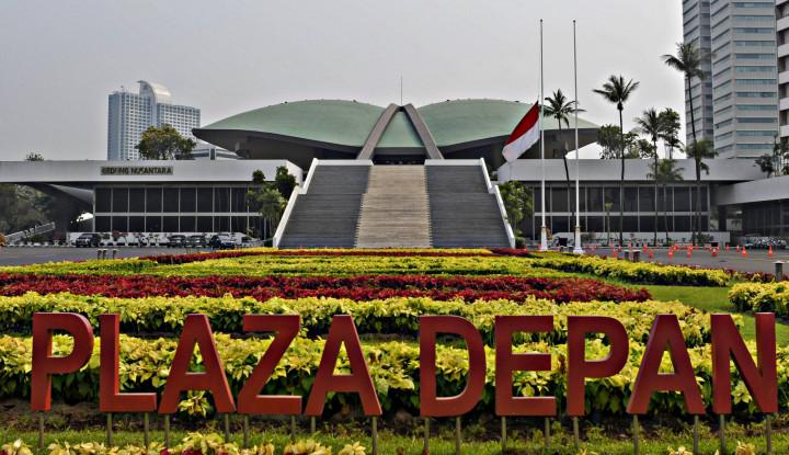 Koalisi Jokowi di Senayan Kompak Dorong Omnibus Law Cipta Kerja