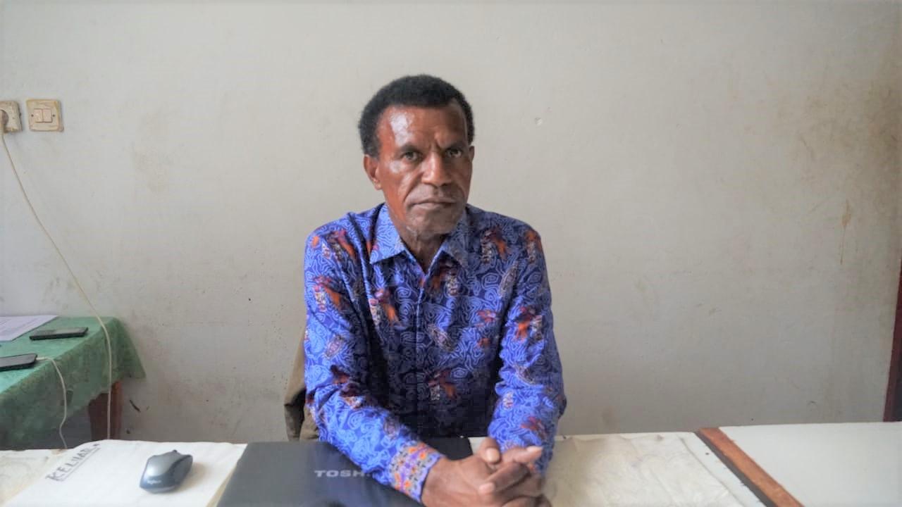 Herman Doga: Bersatu untuk Papua Damai