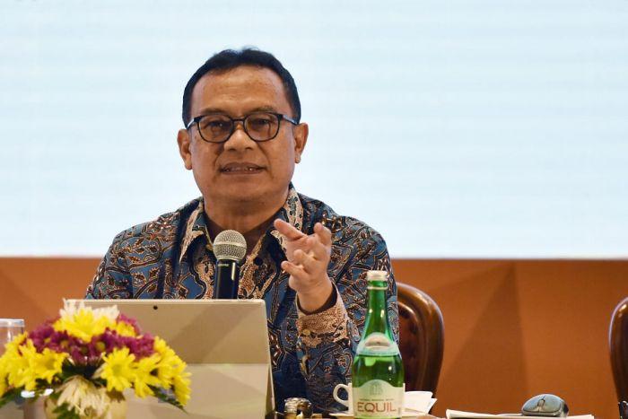 Omnibus Law Sederhanakan Prosedur Tanpa Ubah Prinsip Lingkungan