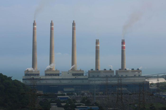 8 Ribu MW Pembangkit Listrik Beroperasi Tahun Ini