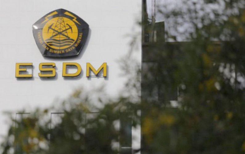 Omnibus Law menjadi Senjata Kementerian ESDM Kejar Investasi Rp2,77 Kuadriliun