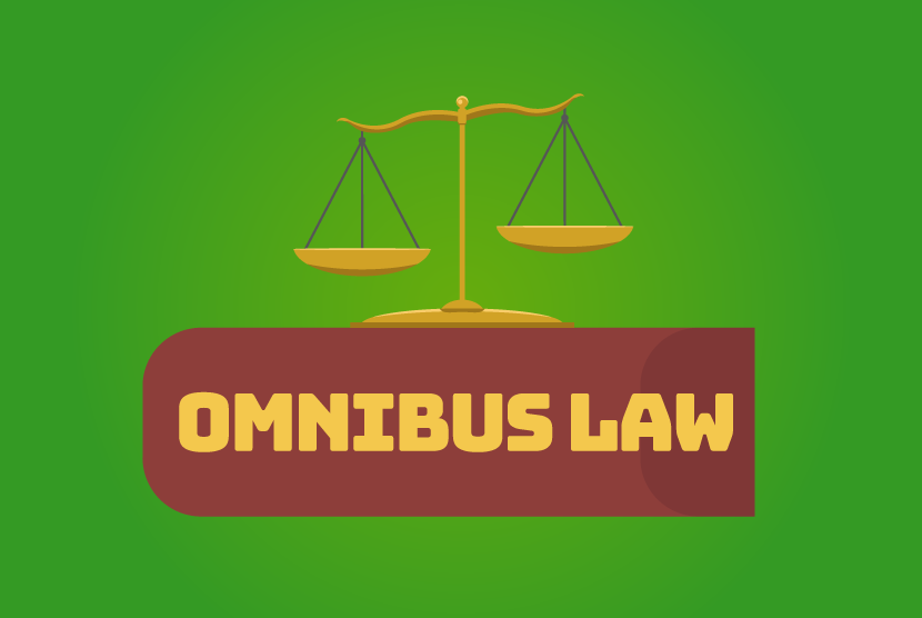 Mengenal Omnibus Law dan 3 Manfaatnya