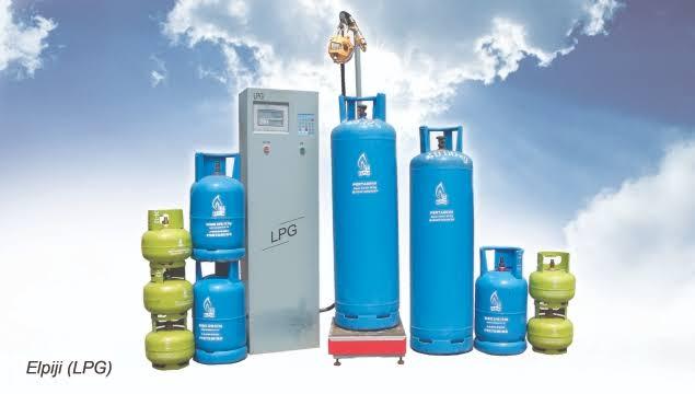 Komitmen Kurangi Impor LPG, Pemerintah Dorong Gasifikasi Batubara Jadi Kebijakan Strategis