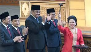 75 Persen DPR Dukung Omnibus Law