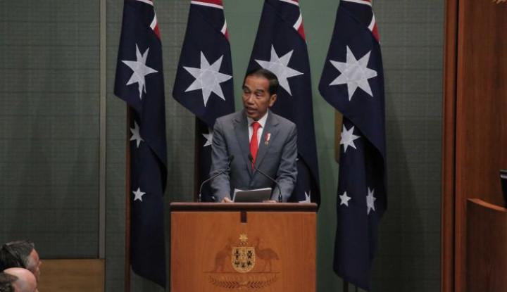Presiden Jokowi: Hutan Akan Dilindungi, Masyarakat Adat Dilibatkan untuk Bangun Ibu Kota Baru