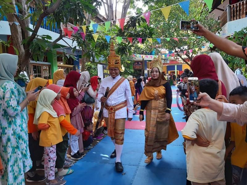 Tanamkan Toleransi Lewat Konferensi Anak ASEAN