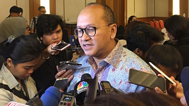 Ketua Satgas Omnibus Law Rosan Roeslani: RUU Cipta Kerja untuk Kepentingan Bersama