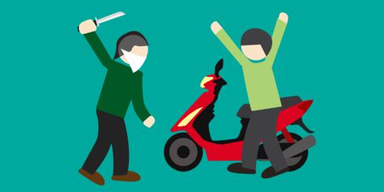 Perangi Klitih, Pemda DIY Siap Tingkatkan Peran Lingkungan