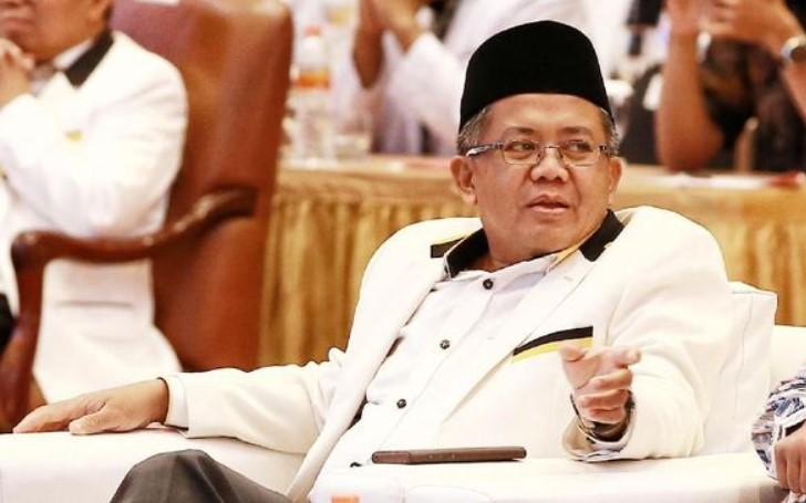 Temu Airlangga, Presiden PKS Dukung Omnibus Law Cipta Kerja