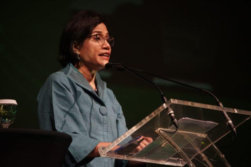 Sri Mulyani: Kartu Prakerja Diluncurkan Maret untuk 500 Ribu 'Pengangguran'