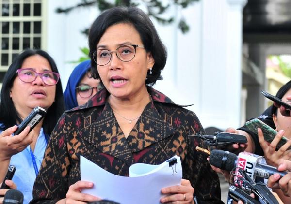 Upaya Pemerintah Presiden Jokowi Tangkal Dampak Virus Corona di Indonesia
