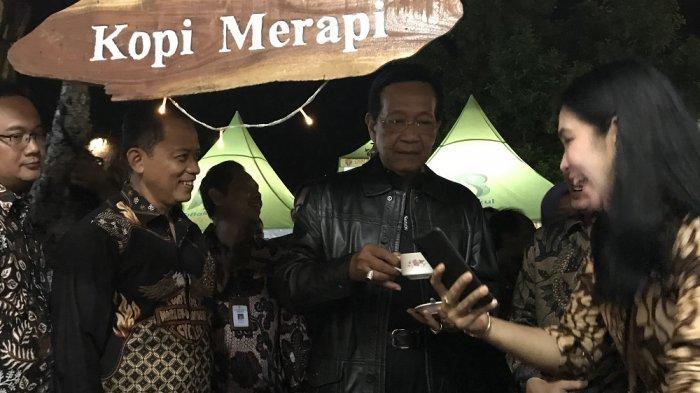 Sultan HB X Harapkan Ekonomi DIY di Bidang Budaya dan Pariwisata Meningkat