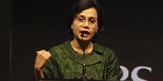 Sri Mulyani Ungkap Pentingnya Omnibus Law: Antisipasi Transformasi Ekonomi Dunia
