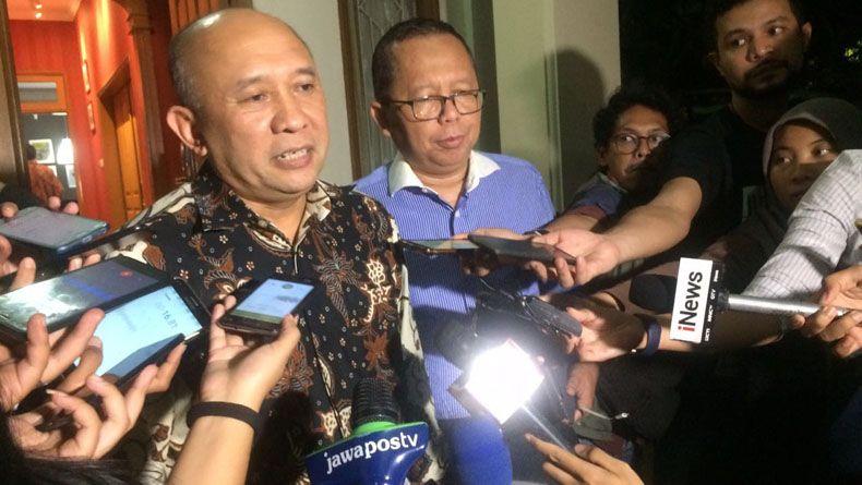 Teten Masduki: Omnibus Law Berikan Dampak Positif ke UMKM