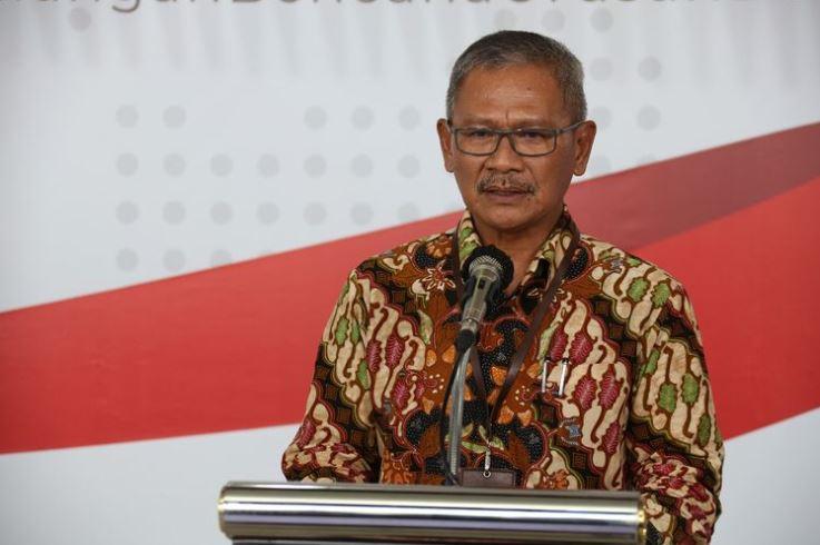 Pemerintah Distribusikan 300.000 APD, 85.000 di Antaranya ke Jakarta